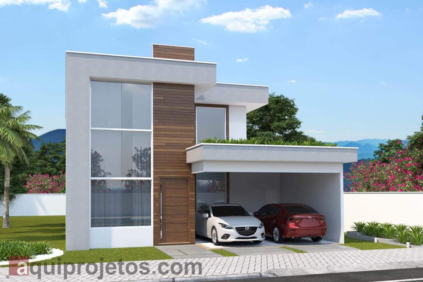 projetos de casas 03